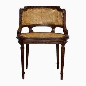 Antiker französischer Stuhl