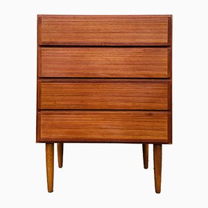Commode Mid-Century de Omann Jun, 1960s