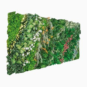 Parete Vegetale Daintree Wall Panel Vertical Garden from Vgnewtrend