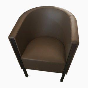 Vintage Model Club Chair by Antonio Citterio for Moroso