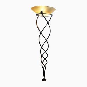 Stehlampe von Jean-Fracois Crochet für Terzani, 1980er
