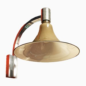 Vintage Sconce by Franco Albini, Franca Helg and Antonio Piva for Sirrah, 1969