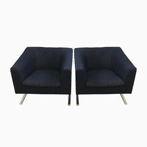 042 Sessel von Geoffrey Harcourt für Artifort, 1960er, 2er Set