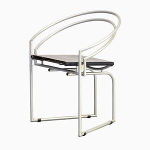 Latonda Armlehnstuhl von Mario Botta für Alias, 1980er