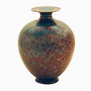 Vase von Sven Wejsfelt für Gustavsberg, 1970er