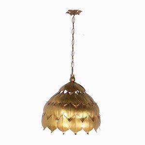 Deckenlampe von Hans Kögl, 1970er