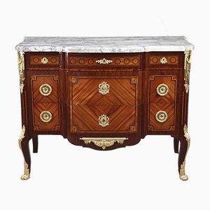 19th Century Rosewood Dresser