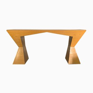 Cubist Work Table, 1970s