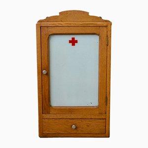 Mid-Century Medicine Cabinet, 1940s