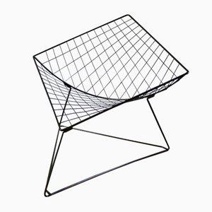 Sillón de Niels Gammelgaard para Ikea, años 80