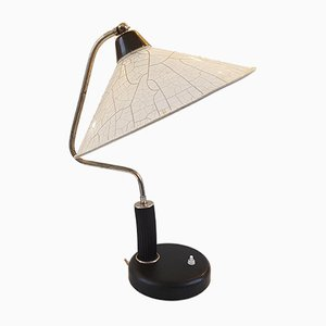 Lampe de Bureau Vintage, 1950s