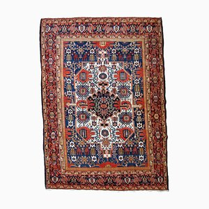Middle Eastern Senneh Rug, 1900s