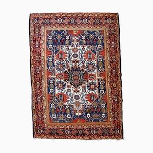 Orientalischer Senneh Teppich, 1900er