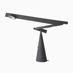 Lampe de Bureau Tabla par M. Barbaglia & M. Colombo pour Italiana Luce, 1980s