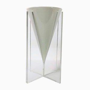 Fara Vase von Bert Pompe für Tiggelaar, 1980er
