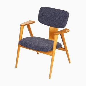 FB14 Armlehnstuhl von Cees Braakman für Pastoe, 1950er