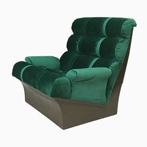 Vintage Armchair from Lurashell, 1970s