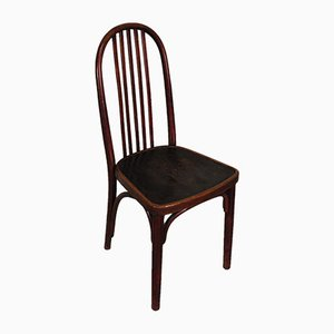 Chaise de Bistrot de Thonet, 1930s