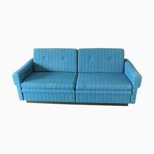 Sofá cama Antimott de Walter Knoll, años 60