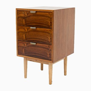 Model U Rosewood Dresser by Robin & Lucienne Day for Hille, 1950s