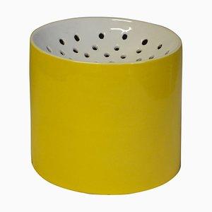 Glazed Ceramic Vase by Ico Luisa Parisi for Zanolli & Sebellin, 1966