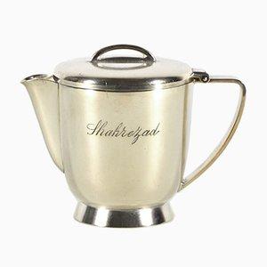 Mid-Century Teapot by Gio Ponti for Fratelli Calderoni, 1950s