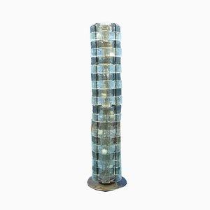 Italienische Stehlampe von Carlo Nason für Mazzega, 1960er