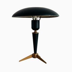 Tischlampe von Christian Dell für Kaiser Idell / Kaiser Leuchten, 1950er