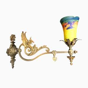 Antique French Sconce, 1850s