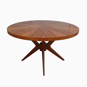 Danish Wooden Coffee Table from Jese Mobel, 1960s