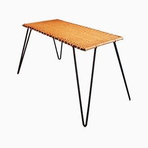 Table Basse par Guys Raoul, années 50