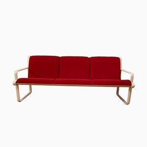 American Sofa by Bruce Hannah and Andrew Morrison for Knoll Inc./Knoll International, 1970s