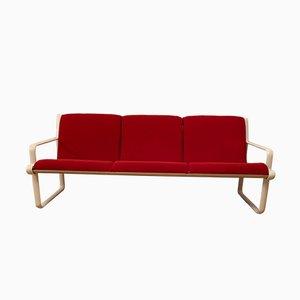 Amerikanisches Sofa von Bruce Hannah & Andrew Morrison für Knoll Inc./Knoll International, 1970er