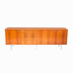 Mid-Century Rosewood Sideboard by Alfred Hendrickx for Belform