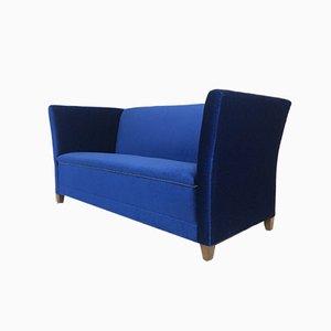 Dänisches Vintage Sofa, 1930er