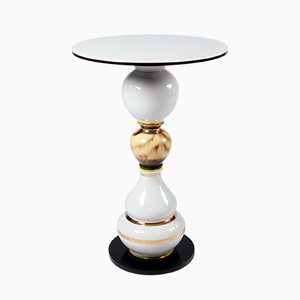 Table d'Appoint Summers Song par Andreas Berlin, 2019