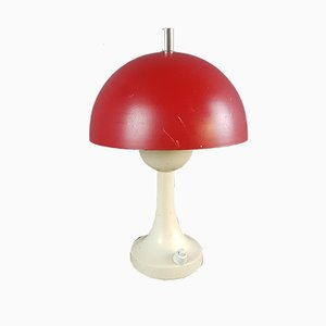 Mushroom Table Lamp by Aro Leuchte for Aro Leuchte, 1970s