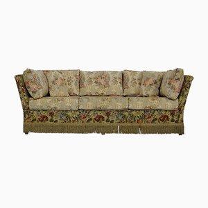 Vintage Velvet Sofa from Maison Jansen