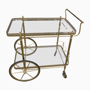 French Neoclassical Trolley, 1970s