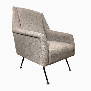 Vintage Lounge Chair by Gigi Radice, 1950s