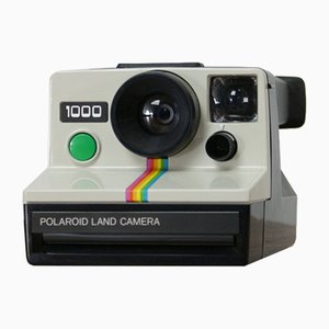 Vintage Camera from Polaroid, 1970s
