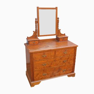 Pine Dressing Table, 1920s