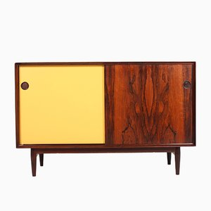 Mid-Century Rosewood Cabinet by Arne Vodder for Sibast, 1950s