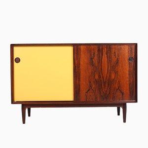 Mueble Mid-Century de palisandro de Arne Vodder para Sibast, años 50