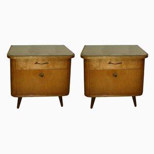 Dressers, 1950s, Set of 2