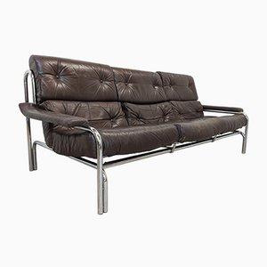 Mid-Century 3-Sitzer Sofa von Tim Bates für Pieff, 1970er