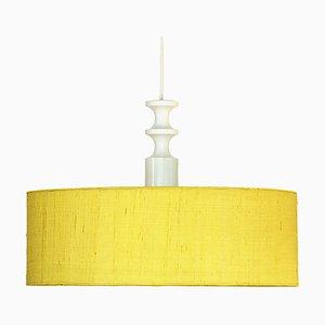 Swedish Pendant Lamp by Östen Kristiansson for Luxus, 1970s