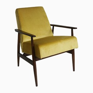 Armchair by Henryk Lis, 1970s