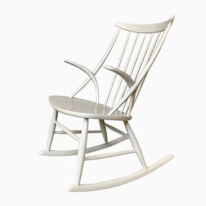 Fine Vintage Rocking Chairs At Pamono Camellatalisay Diy Chair Ideas Camellatalisaycom