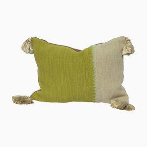 Gestreiftes Kissen von Katrin Herden für Sohil Design